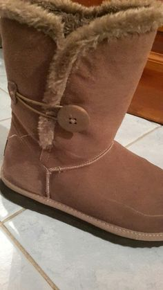Boots ♡☆♡