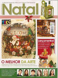 REV. NATAL TOK CRIE - Marlucia Motta - Picasa Webalbums