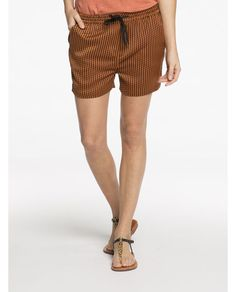 Soft Shorts - Scotch