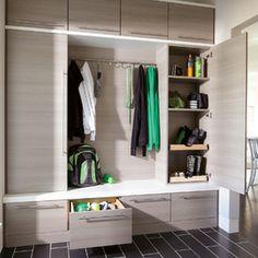 Mudroom Design Ideas, Pictures, Remodel and Decor
