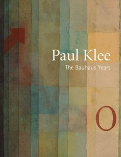 Paul Klee: The Bauhaus Years by Dickinson - issuu Paul Klee Art, Art Articles, Modern Masters, Pen And Watercolor, Panel Art, Watercolor Techniques, Outdoor Art, Islamic Art, Bauhaus
