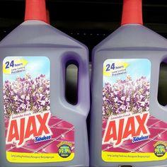 Ajax Fabuloso Lavender Fresh 2L
