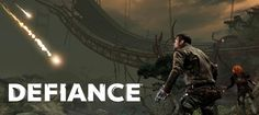SyFy's 'Defiance' television show renewed for thirdseason