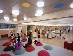 Elementary School Library Design Make an Interesting School Library Design – Home Decor Report