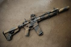 FIRST THREAD in the DANIEL DEFENSE forum FTW! Post your DD pics here! -