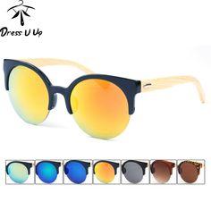 $11.36 (Buy here: https://alitems.com/g/1e8d114494ebda23ff8b16525dc3e8/?i=5&ulp=https%3A%2F%2Fwww.aliexpress.com%2Fitem%2F2015-Vintage-Round-Cat-Eye-Wood-Sunglasses-Women-Fashion-Sunglasses-Lunette-Senhora-Bamboo-Sun-Glasses-Oculos%2F32394852180.html ) 2015 Vintage Round Cat Eye Wood Sunglasses Women Fashion Sunglasses Lunette Senhora Bamboo Sun Glasses Oculos de sol masculino for just $11.36