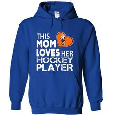 THIS MOM LOVE HER HOCKEY PLAYER - #muscle tee #tshirt jeans. PRICE CUT => https://www.sunfrog.com/Sports/THIS-MOM-LOVE-HER-HOCKEY-PLAYER-3781-RoyalBlue-16951864-Hoodie.html?68278