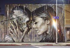 by Fanakapan + Starfighter in Los Angeles, 10/15 (LP)