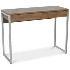 small vanity table contemporary - Google Search