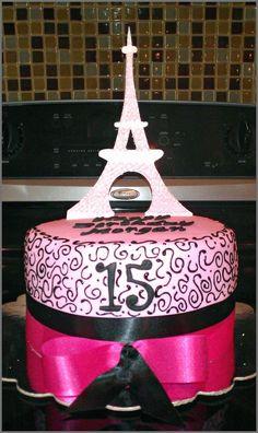 Amazing Photo of Paris Themed Birthday Cake Paris Themed Birthday Cake Paris Birthday Cake Unique Cards N Cakes Eiffel Tower In Paris Paris Birthday Cakes, Makeup Birthday Cakes, Paris Themed Cakes, Paris Themed Birthday Party, Sweet 16 Birthday Cake, White Birthday Cakes, Paris Cakes, Cupcake Birthday Cake, Purple Birthday