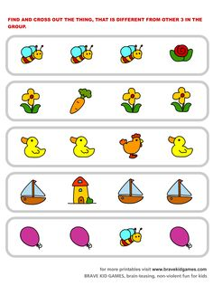 Worksheets With Pictures – Mreichert Kids Worksheets Fun Worksheets For Kids, Free Printable Worksheets, Math For Kids, Preschool Worksheets, Writing Worksheets, Preschool Printables, Free Printables, Parenting Quotes, Education Quotes