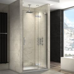 800 x 800 mm Luxury Pivot Easy Clean Glass Shower Door Alcove Enclosure + Tray Set iBathUK http://www.amazon.co.uk/dp/B00GP00TQO/ref=cm_sw_r_pi_dp_eNxLwb01SRRQK