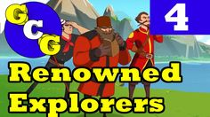 Renowned Explorers - Season 6 Ep 4 - So Close Yet So Far! https://www.youtube.com/watch?v=W7THJJIcVV0&list=PLyj9o-jOVyzRKWu24DjQfG9C3lHKkK2_j&index=27 Subscribe instantly by visiting our new website: goodcleangaming.com