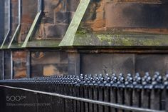 St. Giles' Cathedral by sukchookim