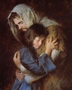 """""""Let not your heart be troubled, neither let it be afraid. I will not leave you comfortless: I will come to you."""" (John 14:18, 27). http://facebook.com/173301249409767 #JesusChrist"""