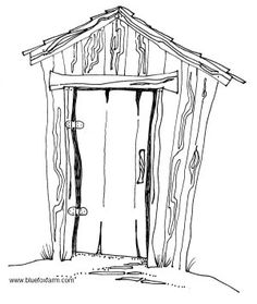 500 best outhouse art images in 2019 art drawings drawings rh pinterest com