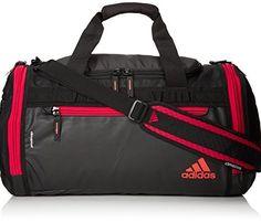 adidas Climaproof Menace Duffel Bag