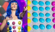 Katy's candy dress