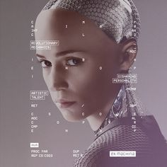 Ex Machina Social on Behance