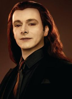 Volturi - Aro: The official leader. His power of tactile telepathy allows him to access every thought a person has ever had by making physical contact with them.