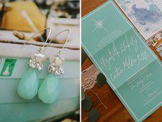 Southern Nautical Wedding - Annapolis Maryland Wedding Photographer: Natalie Franke Photography