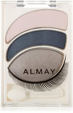 ALMAY Intense I-Color Shimmer-I Kit, Blue ** Check this awesome product by going to the link at the image.