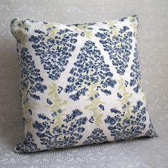 Brink of Summer Pillow