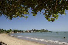 Guarapari - ES. Foto: Sagrilo.