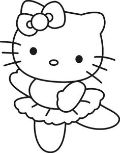 Hello Kitty Coloring Pages . 30 Elegant Hello Kitty Coloring Pages . Lots Of Hello Kitty Coloring Pages to Choose From Here Images Hello Kitty, Hello Kitty Fotos, Hello Kitty Desenho, Hello Kitty Imagenes, Free Printable Coloring Pages, Free Coloring Pages, Coloring Books, Coloring Worksheets, Free Printables