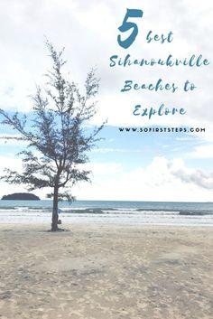 5 Best Sihanoukville