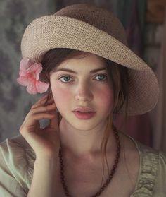 spring-girl by David Dubnitskiy on 500px