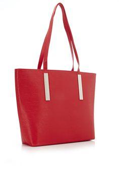 Photo 2 of Red Shopper Bag