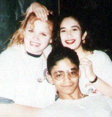 Jennifer Ertman & Elizabeth Pena,  14 and 16, respectively, were murdered on June 24, 1993 while cutting through a park on their way home. Please view their page. They are the ones worth mentioning. They were raped and murdered by six gang members. The good news is that four of the assholes were executed, a juvenile received 40 years and another juvenile's death sentence was commuted to life.