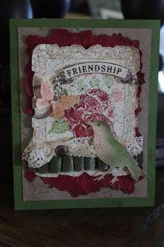 Papaya collage catalog case by n.d.stamper - Cards and Paper Crafts at Splitcoaststampers