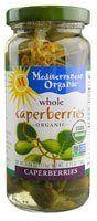 Mediterranean Organic Whole Caperberries -- 8.11 oz - http://goodvibeorganics.com/mediterranean-organic-whole-caperberries-8-11-oz/