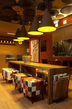 Café Casa Cor Minas  2012