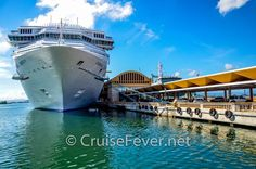 7 things to do in San Juan, Puerto Rico while on a cruise. #cruise