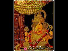 Bappa coming soon || Ganpati Bappa WhatsApp status 2020 || Ganesh chaturthi WhatsApp status || - YouTube Ganesh Chaturthi Status, Ganpati Bappa, Krishna Radha, Youtube, Painting, Painting Art, Paintings, Painted Canvas, Youtubers
