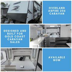 Designed by and bulot for us. Gold Coast, Caravan, Layout, Range, Cabin, Storage, Building, Design, Home Decor