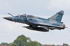 Mirage 2000 - French Air Force | par Gavin Weaver Photography