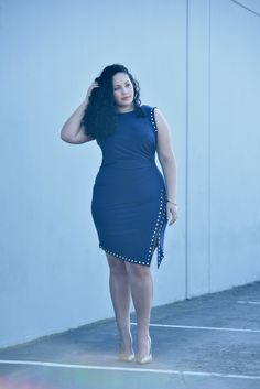Girl With Curves founder Tanesha Awasthi wearing a dress from the Venus plus- size collection: http://www.venus.com/viewproduct.aspx?BRANCH=7~72~&ProductDisplayID=45341&sc=XPNTANESHA&cm_mmc=SOCIAL-_- INFLUENCERS-_- SS17-_-XPNTANESHA