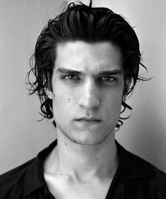 Louis Garrel on Wearing PJs in Public and the Upside of Looking Like Everyone Else