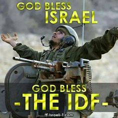 God bless Israel over and over.  May the whole world see God blessing Israel !!!