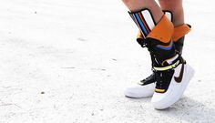 Riccardo Tisci x Nike Air Force 1 Collection!