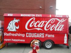 Pullman, Washington Pullman Washington, Washington State University, Coca Cola, College, Country, University, Coke, Rural Area, Country Music