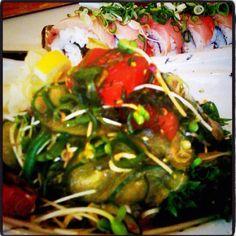 Gari of Sushi ~ best restaurant in Tacoma!