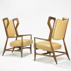 Gio Ponti #GISSLER #interiordesign