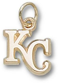 Detroit Tigers charm 10KT Gold Jewelry MLB Charms Pinterest