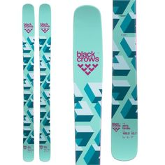 Black Crows - Atris Birdie Skis - Women's 2017