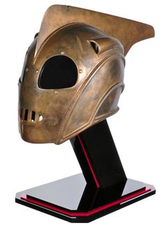 Rocketeer helmet from The Rocketeer